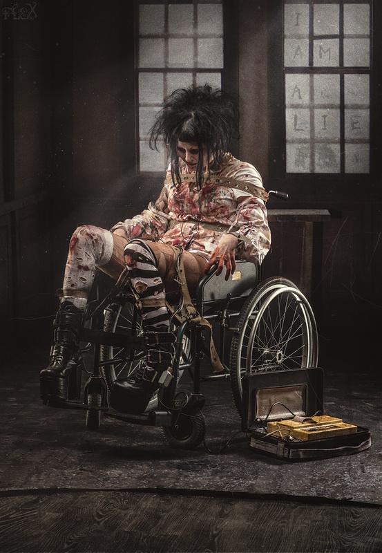 Asylum I