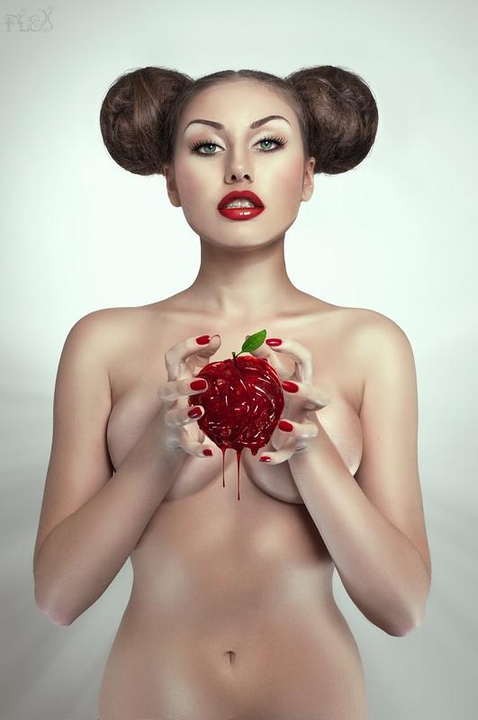 Bleeding Beauty: Sin
